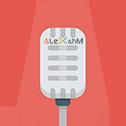 Alexahm Branding