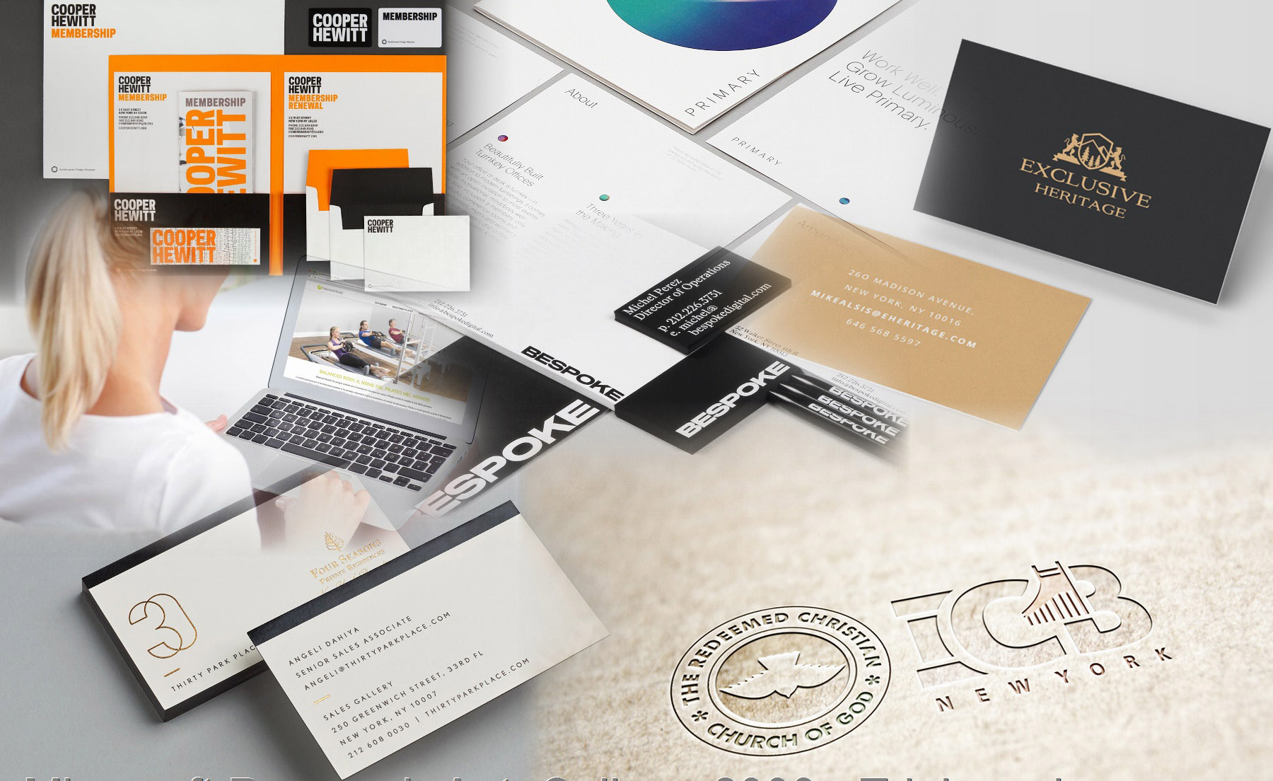 Alexahm Identità aziendale Siti Internet e SEO