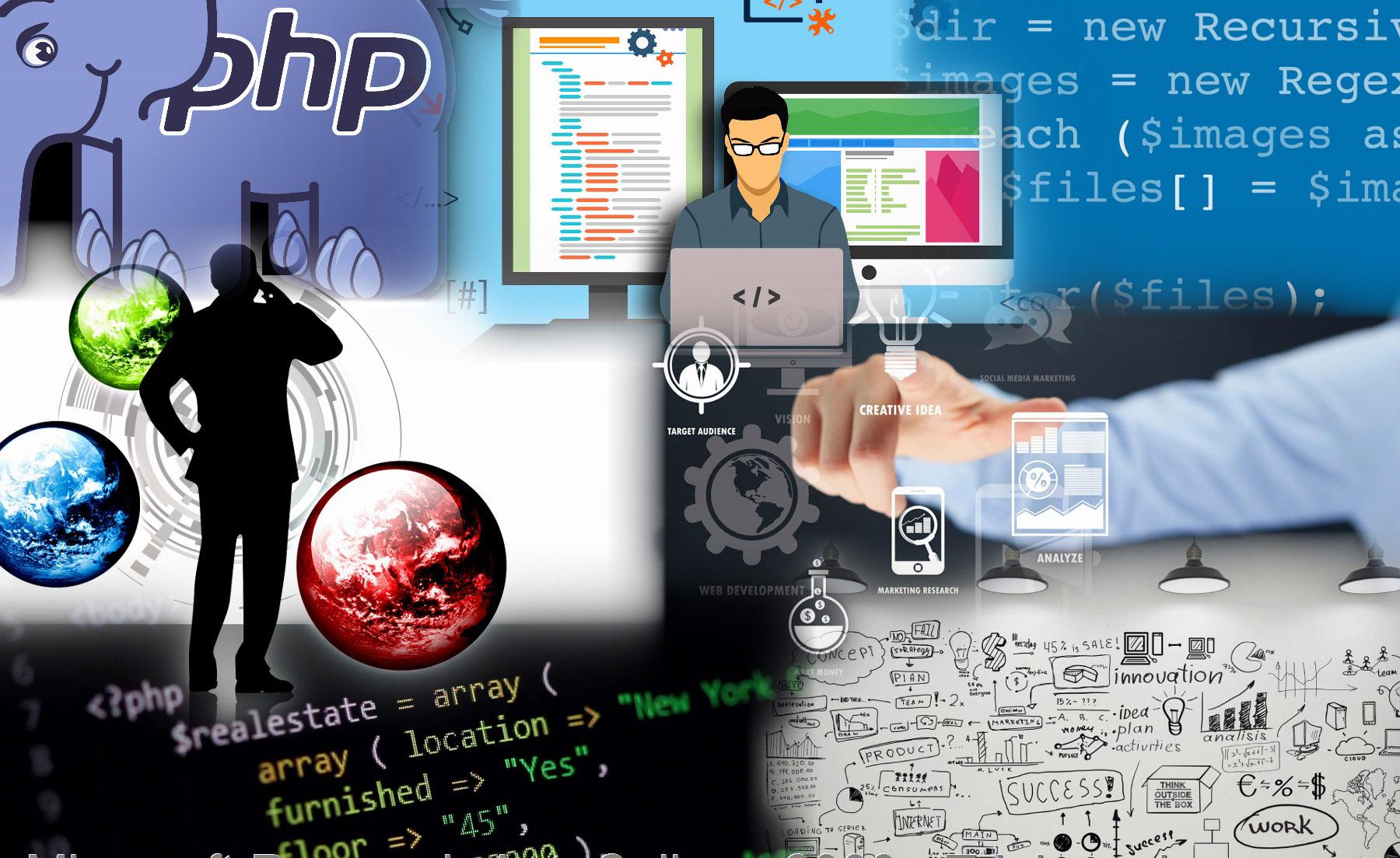 Alexahm Sviluppo Web Siti Internet e SEO
