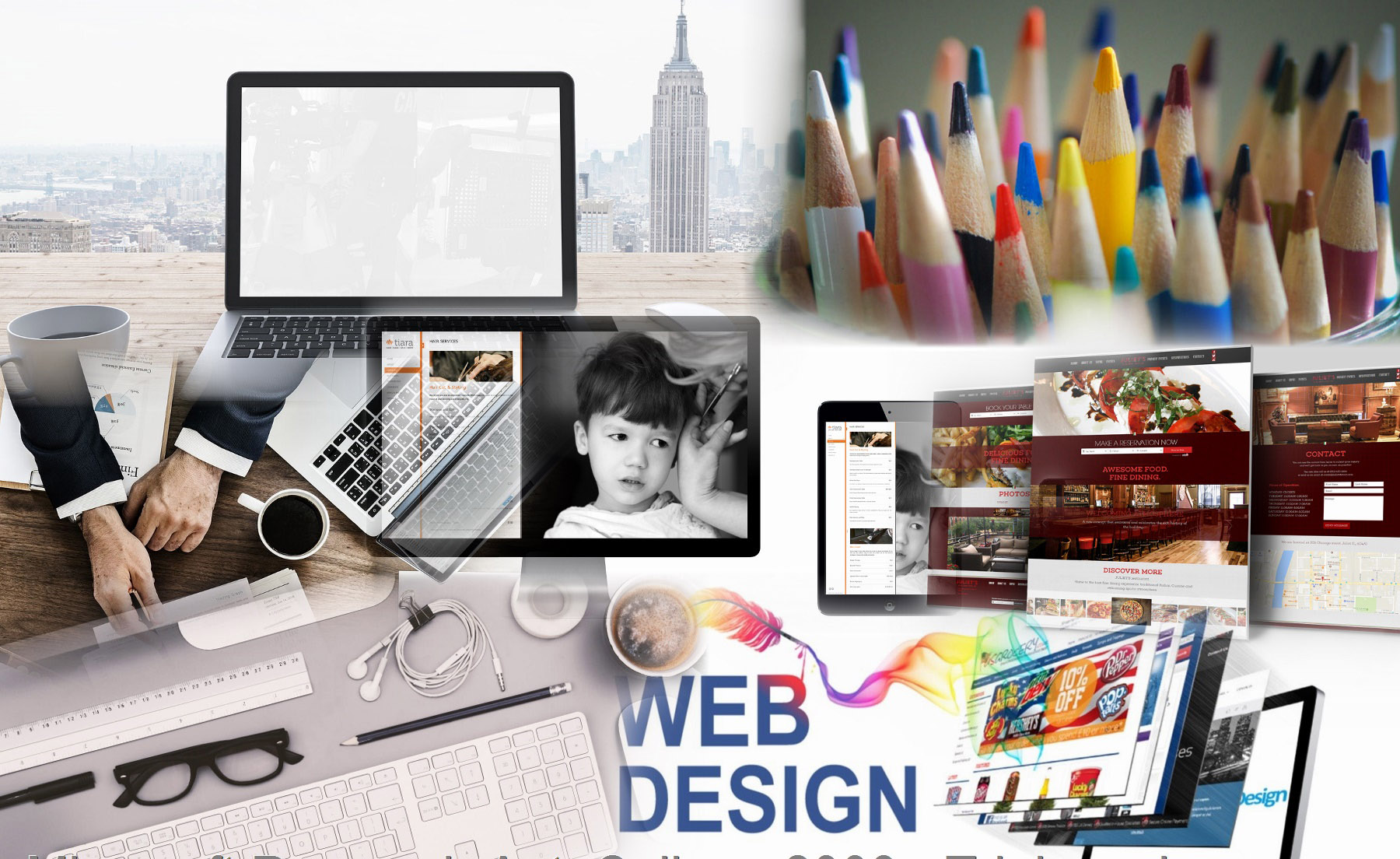 Alexahm WebDesign siti internet e SEO