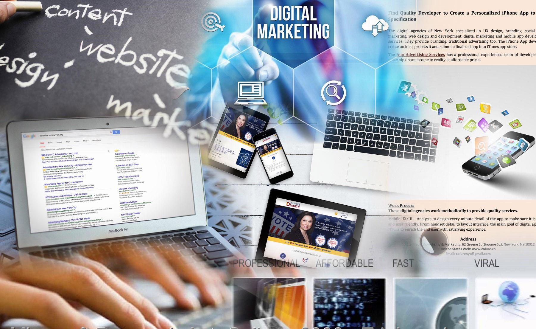 AlexahmEmail marketing e siti internet SEO