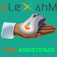 ALEXAHM TELE ASSISTENZA